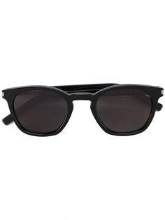 солнцезащитные очки SL 28 Saint Laurent