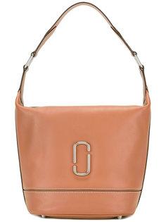 сумка-хобо на плечо Noho Marc Jacobs