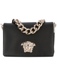 сумка Palazzo  с цепочной ручкой Versace