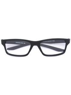 очки в тонкой оправе Oakley