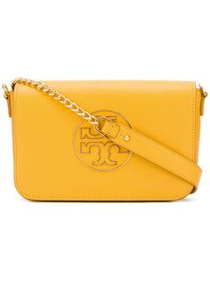 сумка на плечо с печатью с логотипом Tory Burch