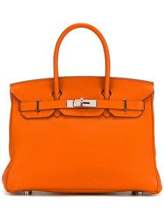 сумка-тоут Birkin Hermès Vintage