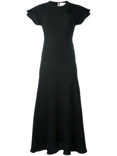 платье Thiele  Roksanda