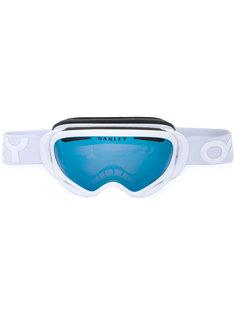объемные солнцезащитные очки Oakley