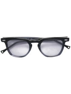 солнцезащитные очки со слегка затемненными линзами Oamc