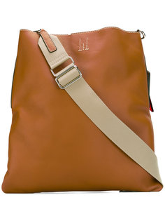 сумка-шоппер с лямкой на плечо Golden Goose Deluxe Brand