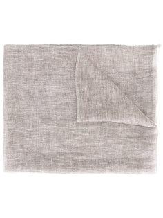 платок с бахромой Eleventy