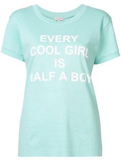 футболка Cool Girls Natasha Zinko