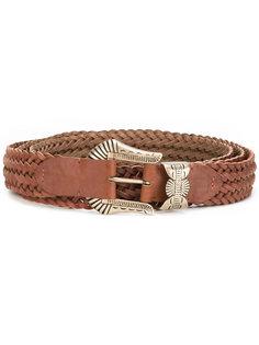 buckle belt Y / Project