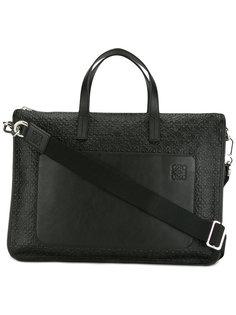 объемный портфель Loewe