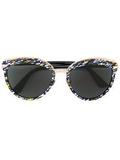 солнцезащитные очки Offset 2 Dior Eyewear