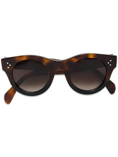 солнцезащитные очки Baby Audrey Céline Eyewear