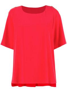 Coral blouse Alberto Biani