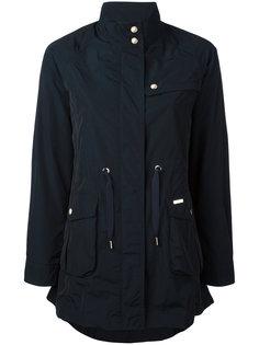 легкая куртка  Woolrich