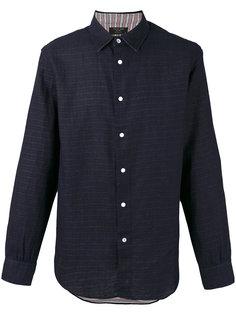 рубашка в горизонтальную полоску  Rag & Bone