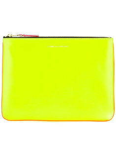 zip purse Comme Des Garçons Wallet