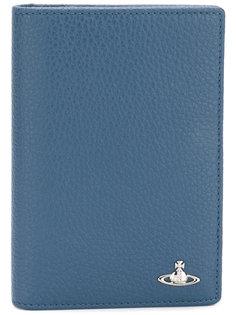 passport holder wallet Vivienne Westwood