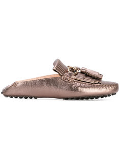 tassel loafers Tods Tod`S