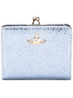 top clasp purse Vivienne Westwood