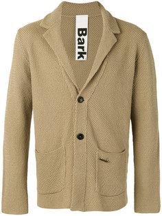 классический пиджак Bark