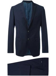 two-piece suit Tonello