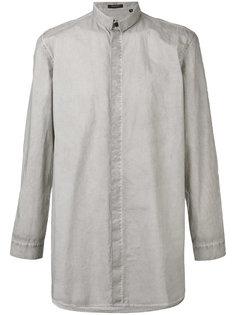 длинная свободная рубашка Unconditional
