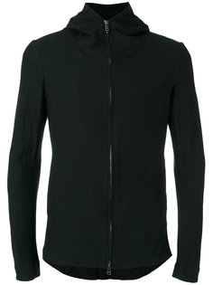 куртка на молнии с капюшоном  Forme Dexpression