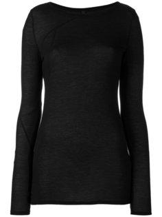 longsleeve T-shirt Barbara I Gongini