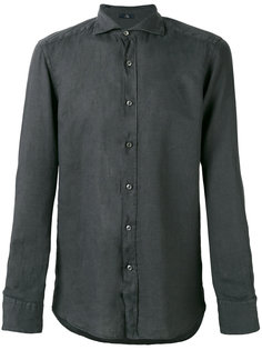 рубашка с длинными рукавами Fay