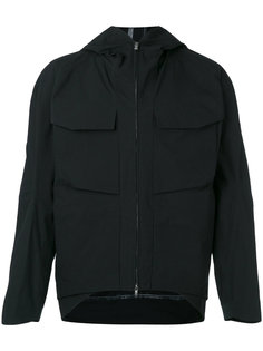 hooded sports jacket The Viridi-Anne