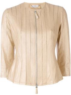 приталенная куртка с укороченными рукавами  Desa 1972
