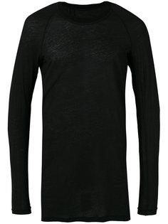 longsleeve T-shirt 11 By Boris Bidjan Saberi