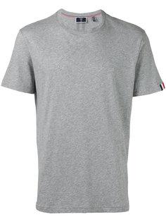rear print T-shirt Rossignol