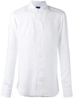 рубашка с длинными рукавами Barba