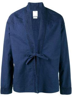 рубашка-кимоно Lhamo Visvim