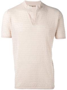 v-neck T-shirt Nuur
