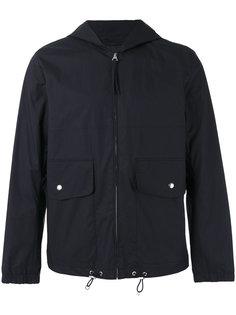 куртка с капюшоном  на молнии A Kind Of Guise