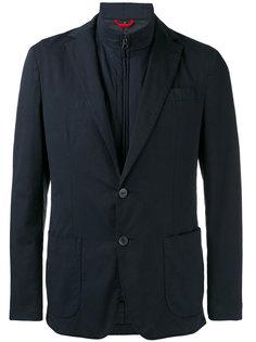 повседневный пиджак Fay