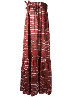 Wizz strapless dress Humanoid