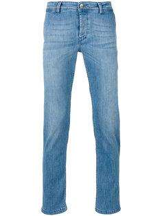облегающие джинсы Re-Hash