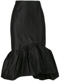 юбка с баской Twin-Set
