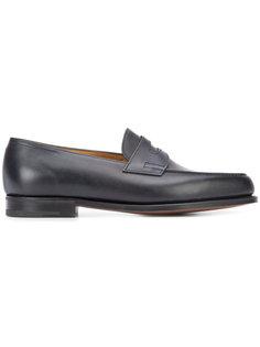 Lopez classic loafers John Lobb