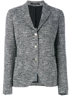 fitted blazer  Tagliatore