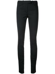 классические брюки скинни  Barbara Bui