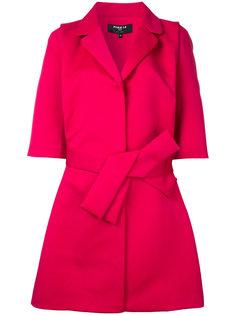 пальто с короткими рукавами Paule Ka