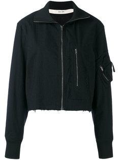 Jaia cropped jacket Damir Doma