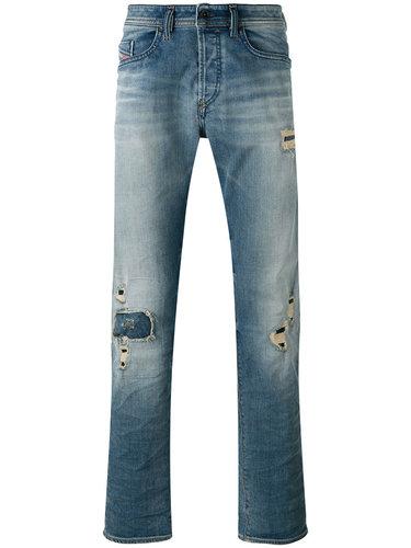 джинсы прямого кроя 'Buster ' Diesel