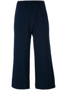 укороченные брюки P.A.R.O.S.H.