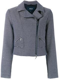 пиджак на молнии Armani Jeans