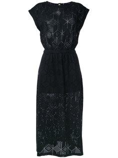Alefe dress Maison Olga